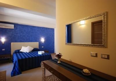 Hotel Resort Trigrana Vacanze